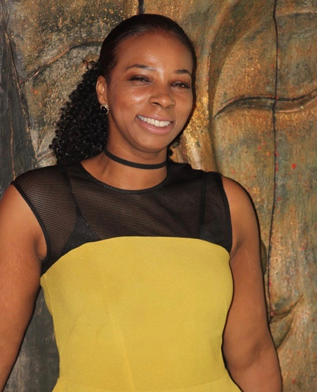 Ebony Gayle pic